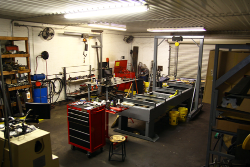 Line & Cylinder « Acme Auto Parts